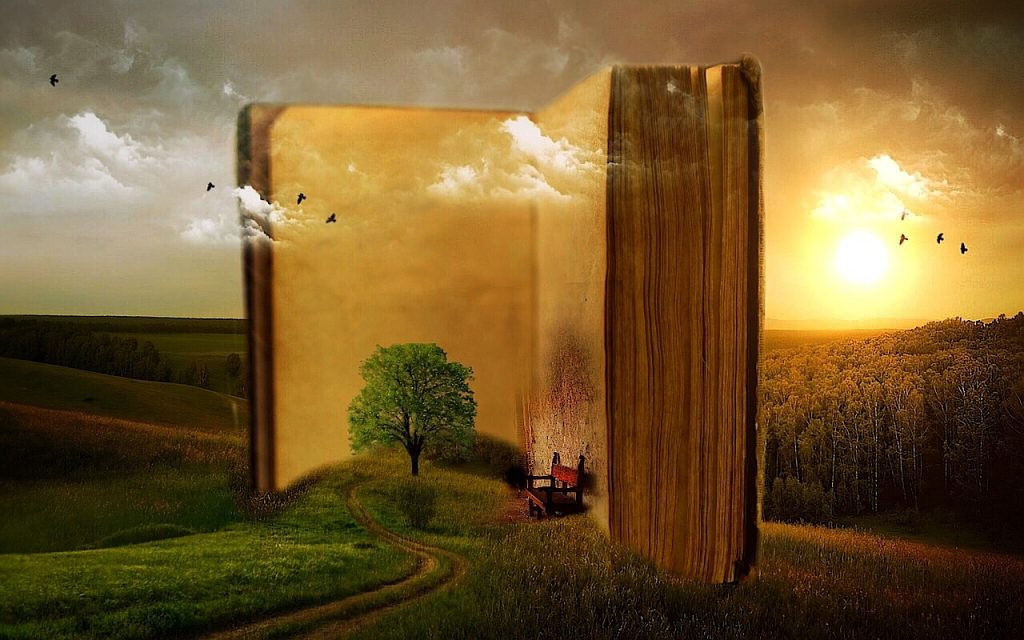 Sách giúp bạn khám phá những miền kiến thức mới